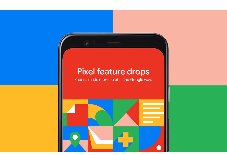 Google First 'Pixel Feature Drop' Enhances Photos, Call Screen, Duo, RAM