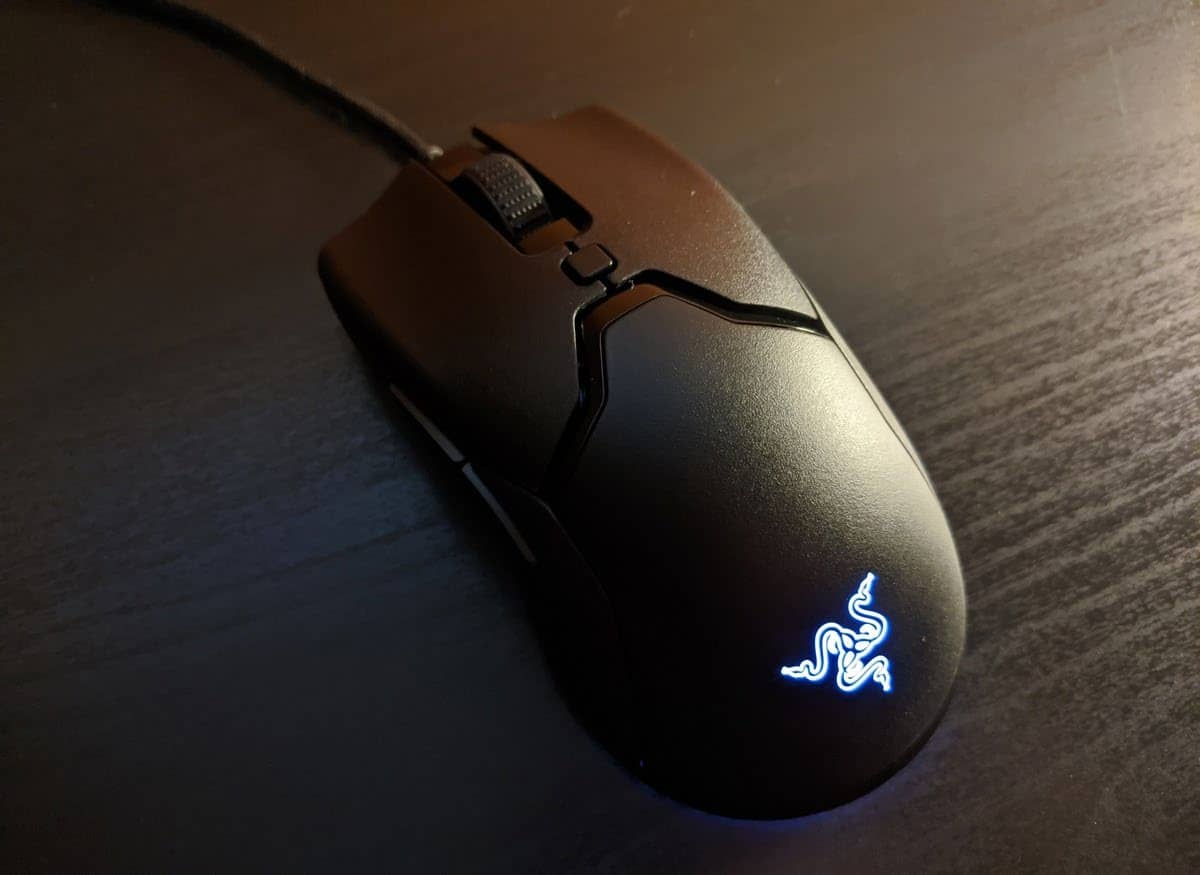 Razer Viper Mini: At 61 grams, this is one of the lightest gaming mice ever made