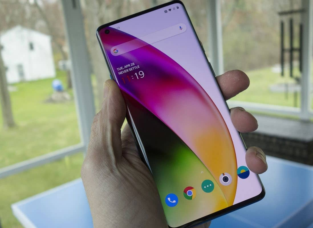 OnePlus 8 Pro: A great phone that's no longer a great value