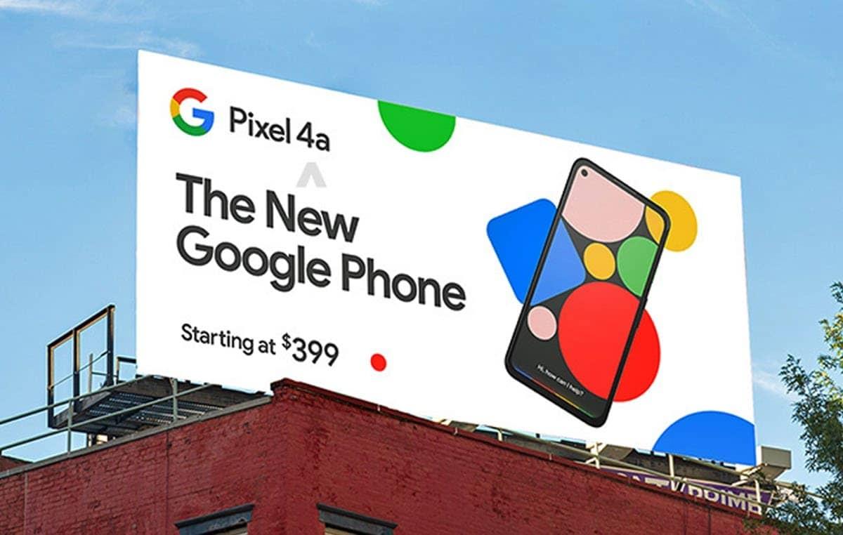 Google Pixel 4a preview: Single camera, fingerprint sensor, no 5G, and July launch