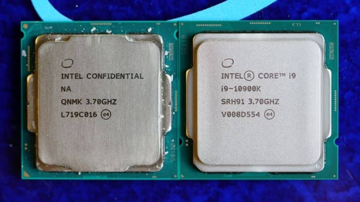 Intel 10th Gen: The Core i9-10900K is indeed the world's fastest gaming CPU