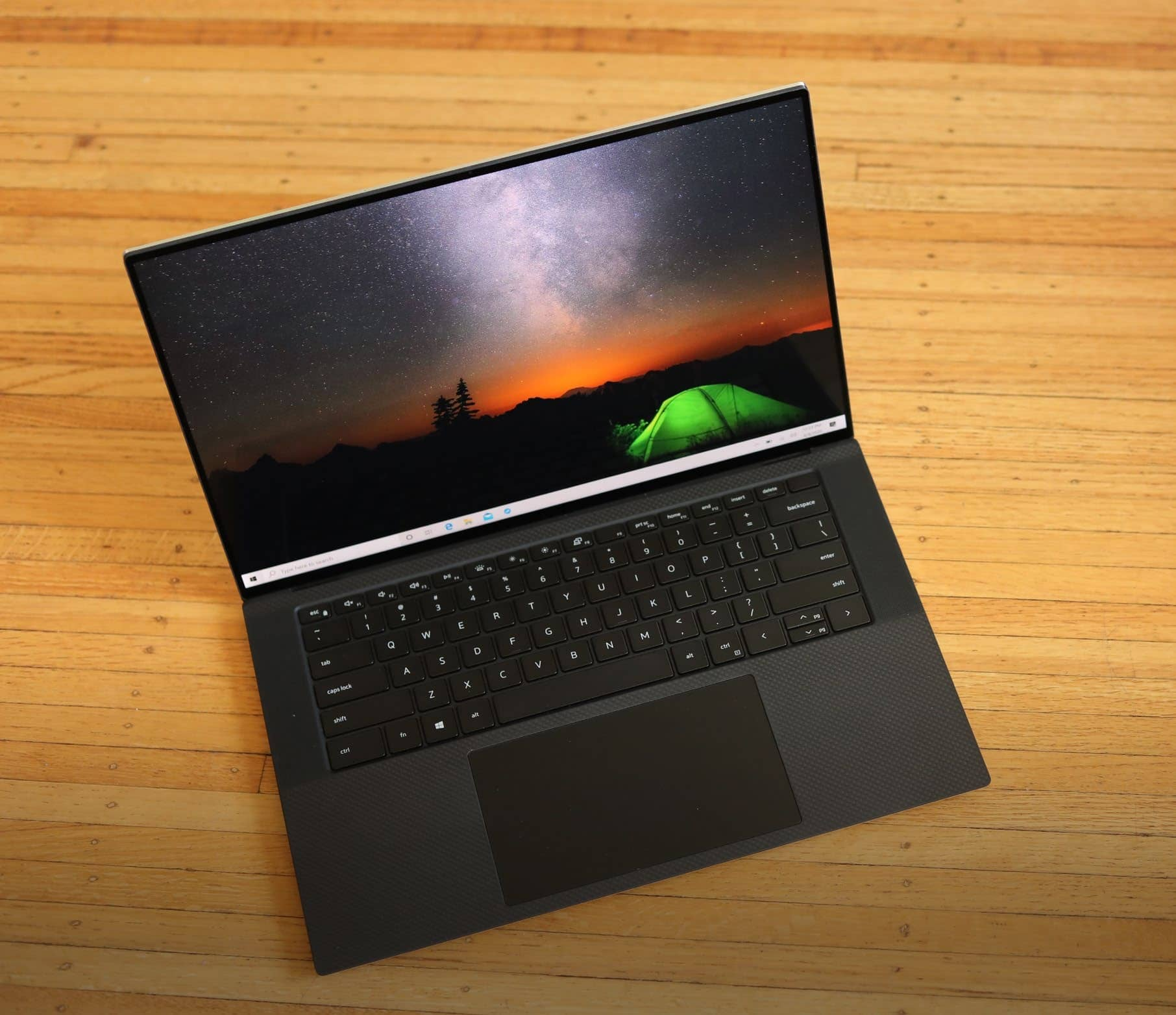 Dell XPS 15 9500: Buy this laptop instead of a MacBook Pro 16