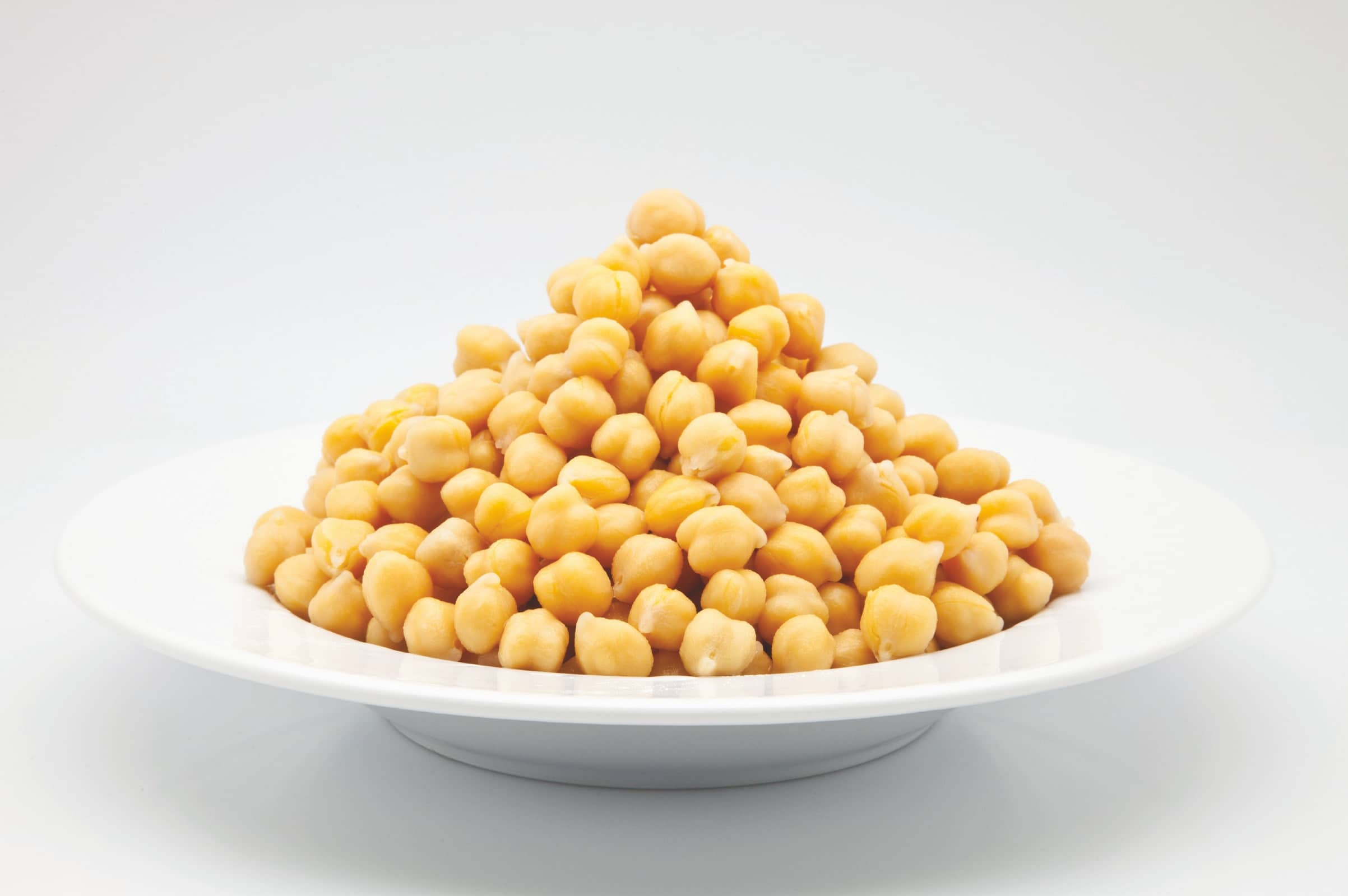 5 Things You Didn't Know About Chickpeas