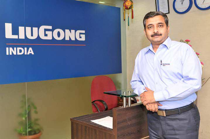 Liugong India Gears Up For Market Edge