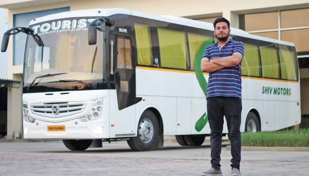 Gobind Coach Builders Pioneers Who Have Kept Up With The Times