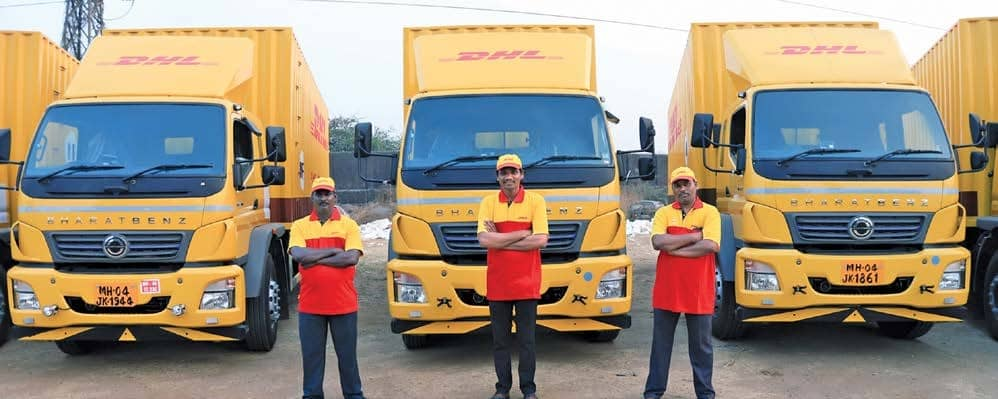 DHL's 'SmarT' approach to revolutionize logistics industry