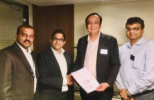 Ashok Leyland on partnership spree with financiers