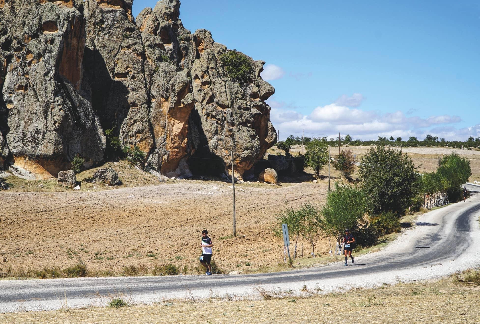 Ultramarathon Destinations In Turkey