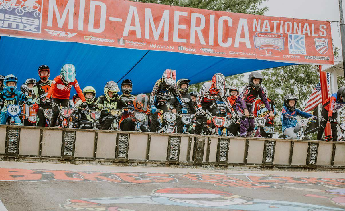 Mid America Nationals