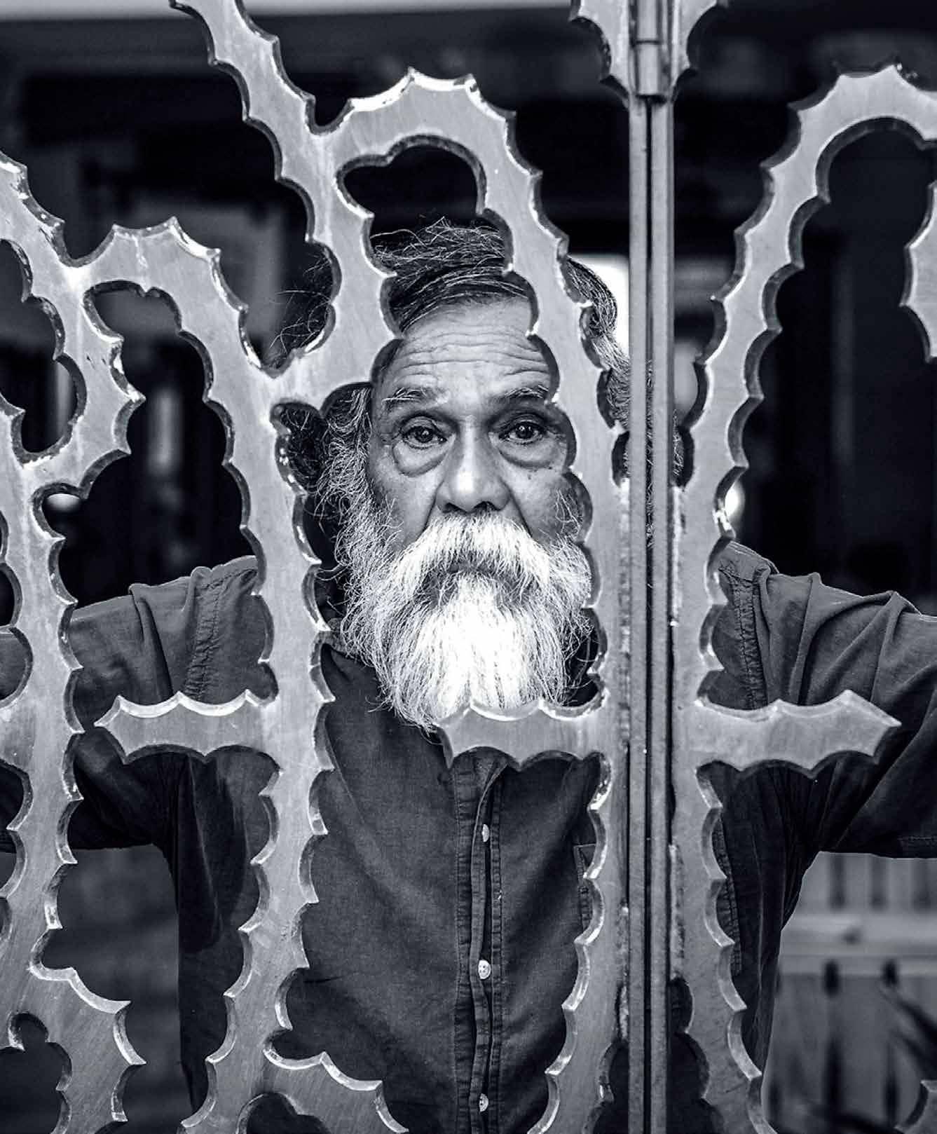 Francisco Toledo (1940-2019) – Una herencia invaluable