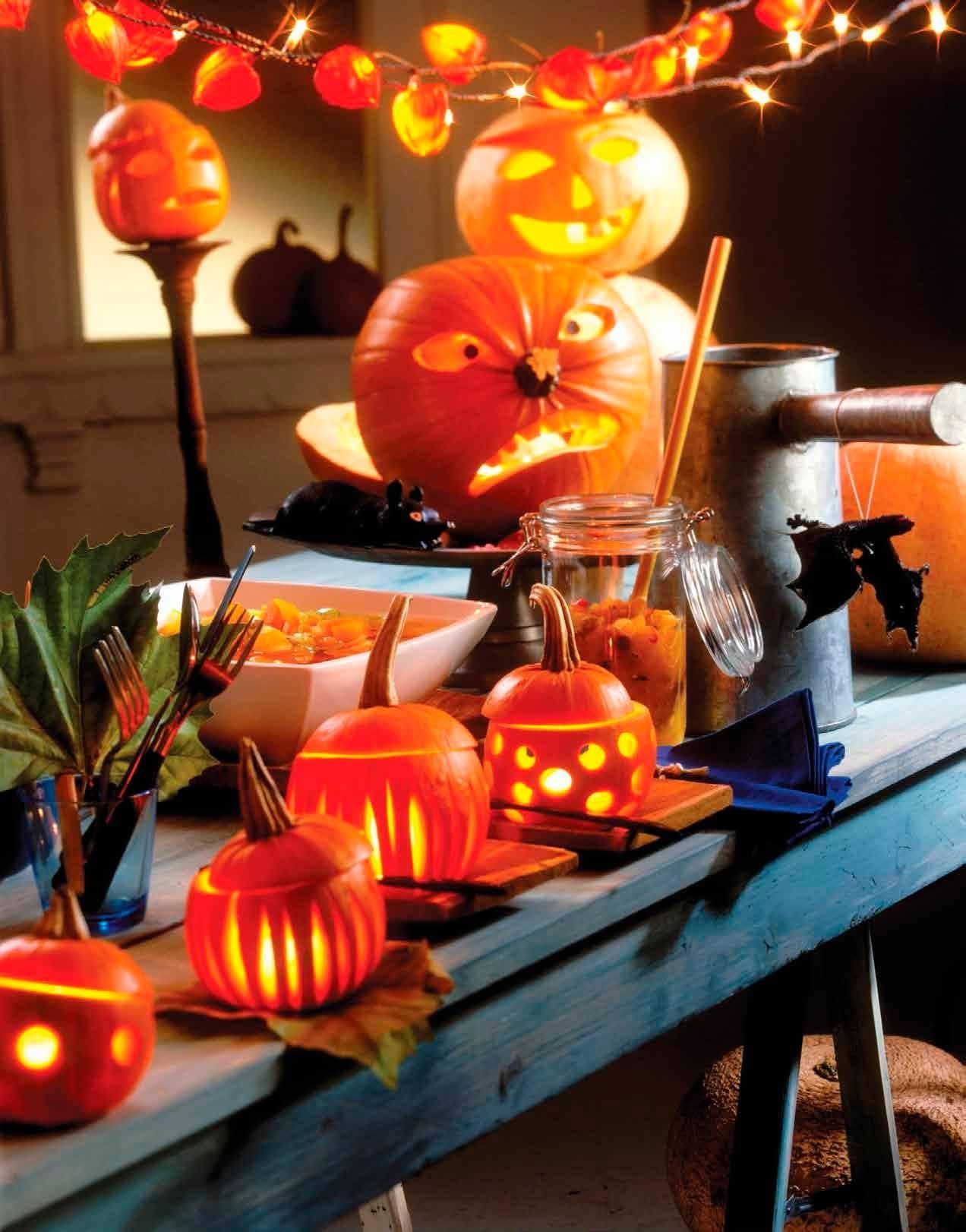 Spooky Night! Halloween