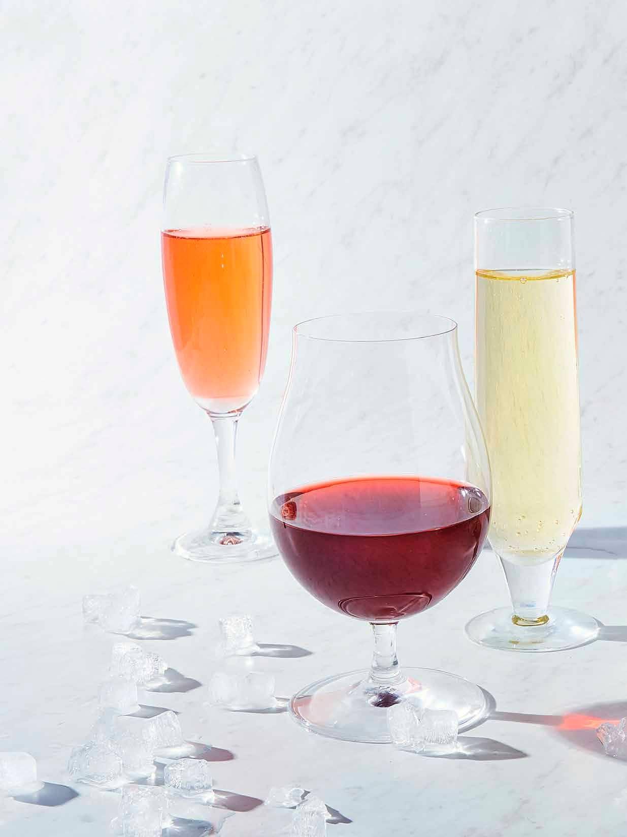 Un vino para tus tacos