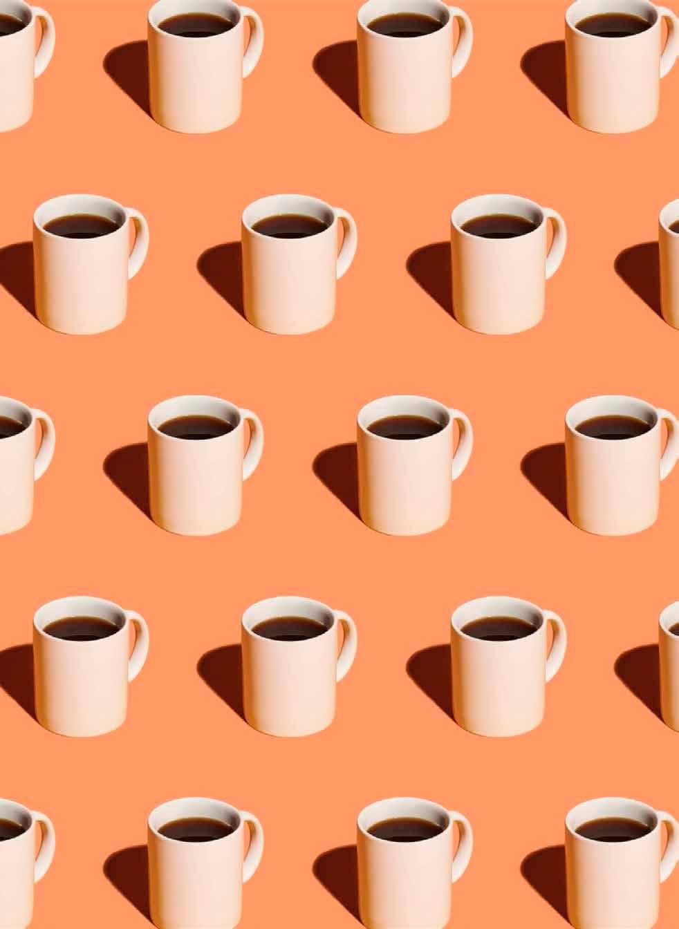 Cofee Lover o ¿por qué amamos el café?