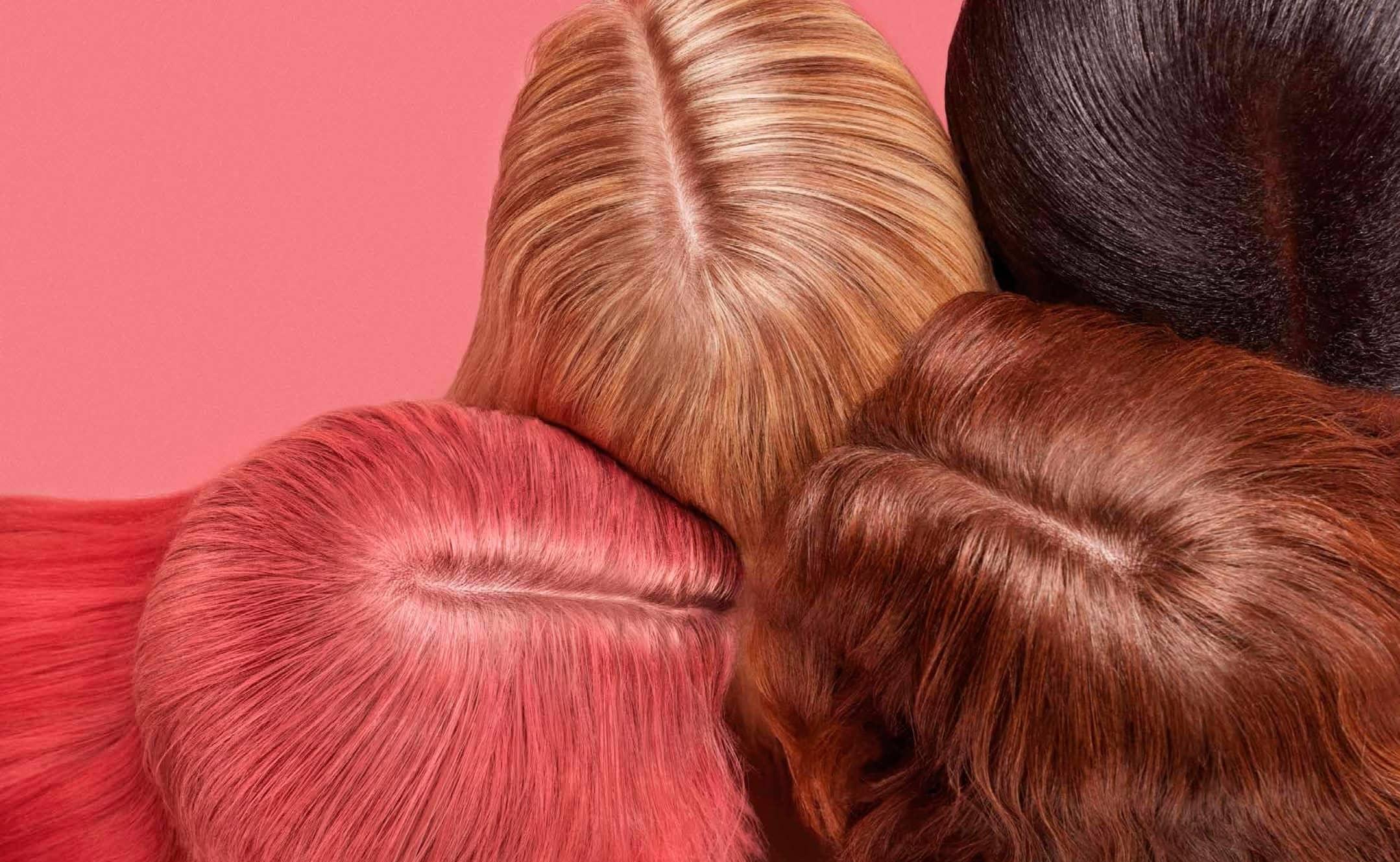 De vuel ta a tus raíces: El ABC del cuero cabelludo