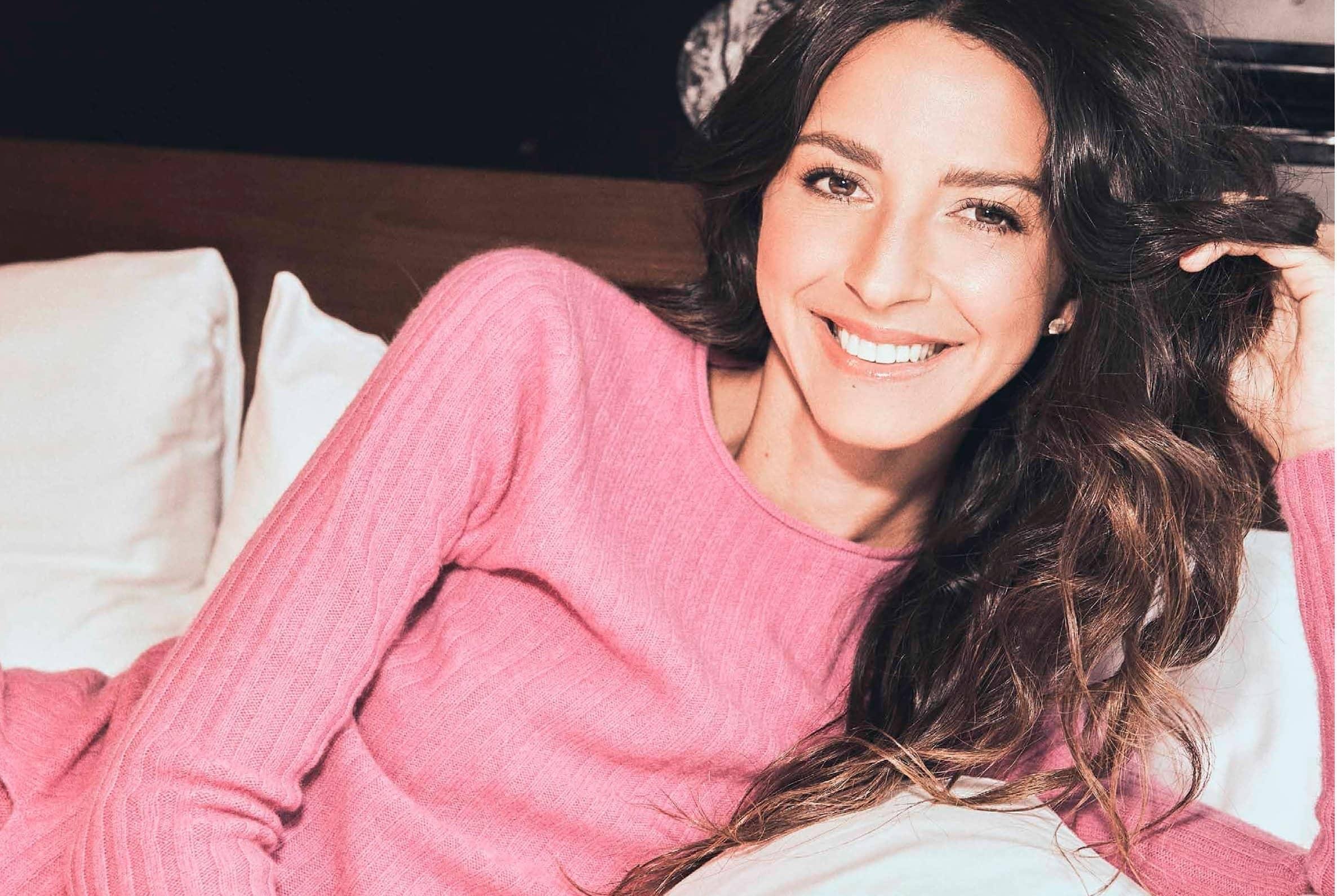 Arielle Charnas
