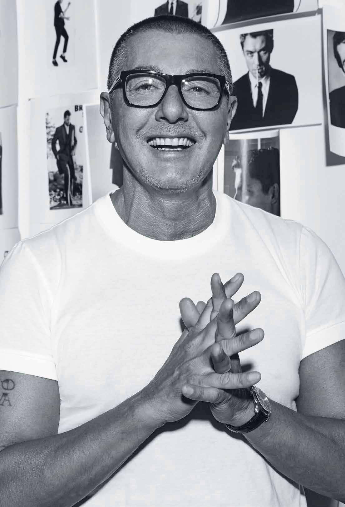 Dolce & Gabbana – Un par inigualable