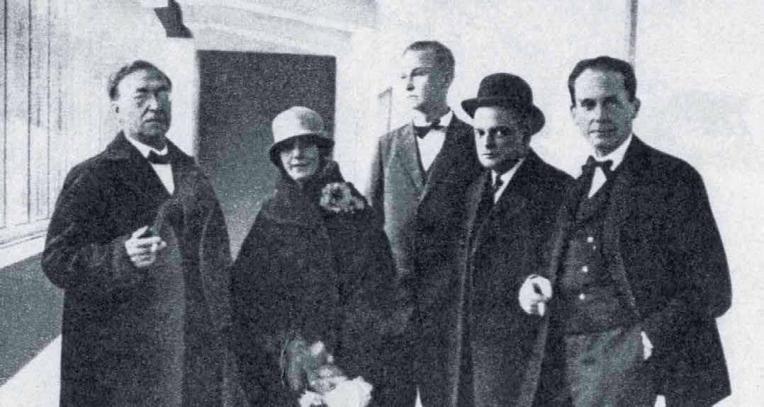 La Revolución De La Bauhaus
