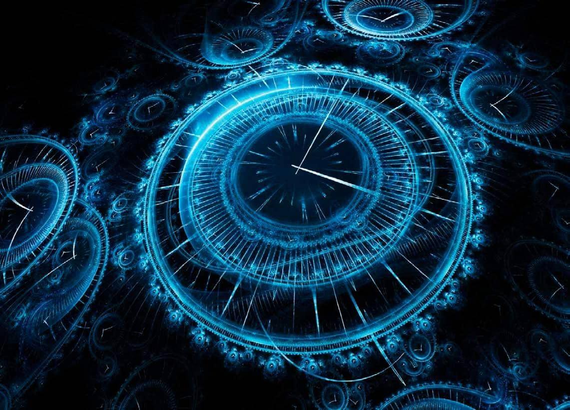 El misterioso caso del tiempo fantasma