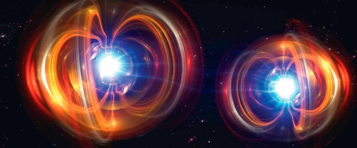 Embrujo cuántico