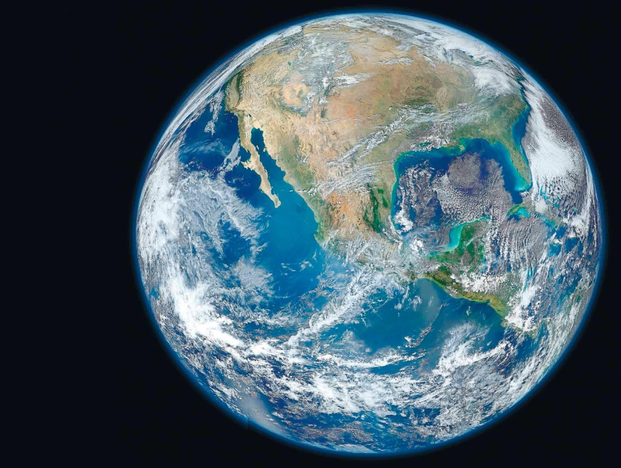Una Tierra para vivirla