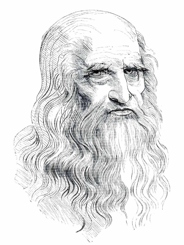 EL RECORRIDO VITAL DEL GENIO RENACENTISTA Tras los pasos del gran Da Vinci