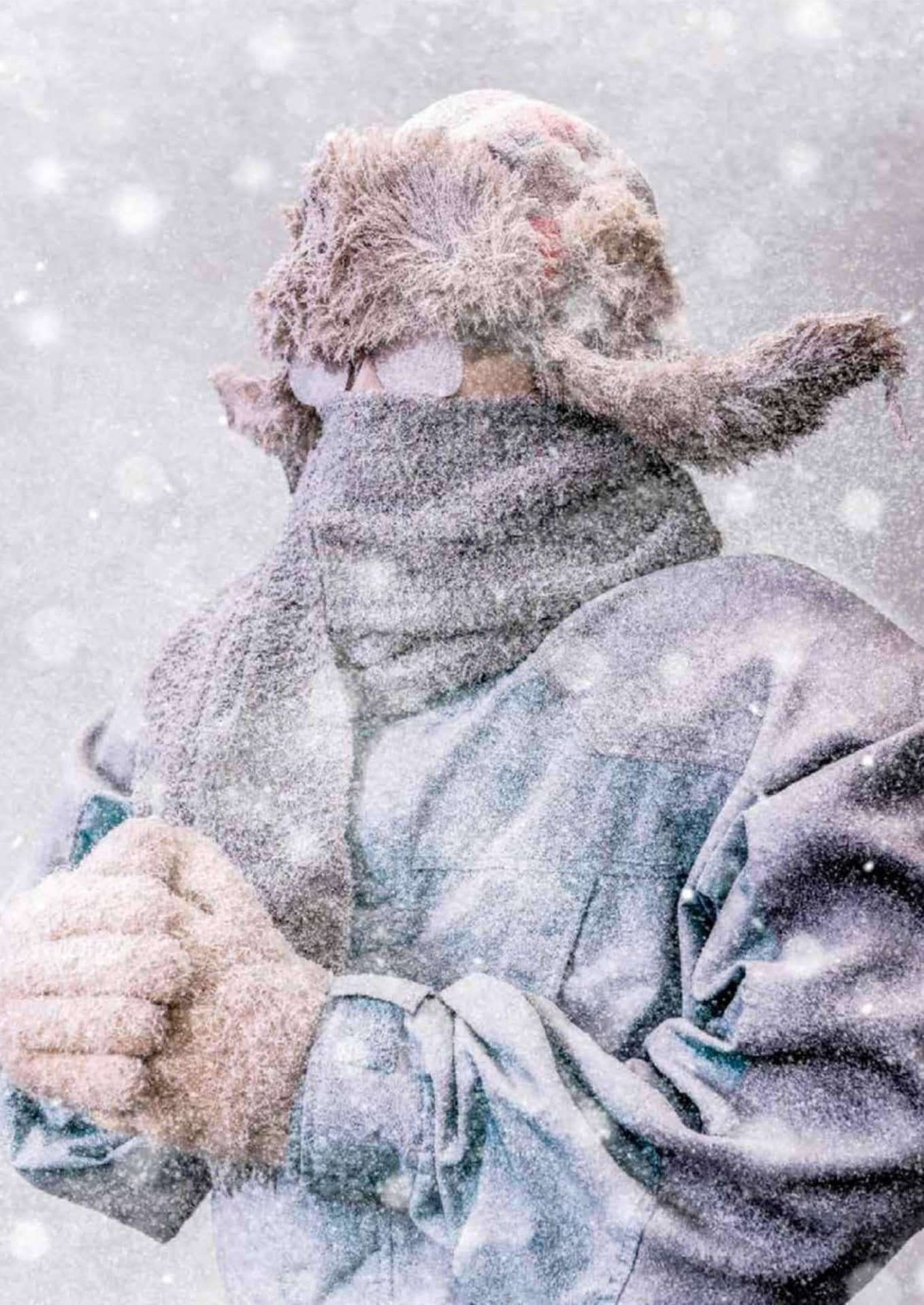 El atractivo de los lugares fríos