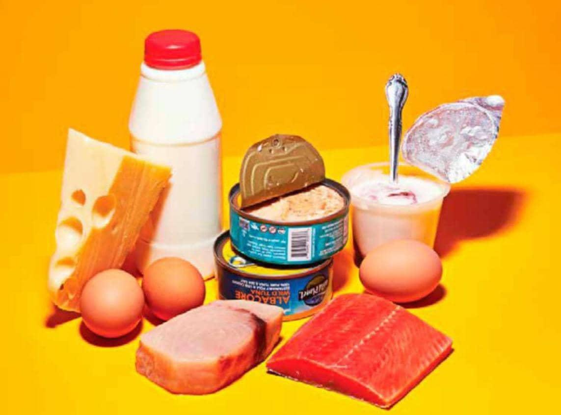 ¿Demasiada vitamina D es mala para tus huesos?