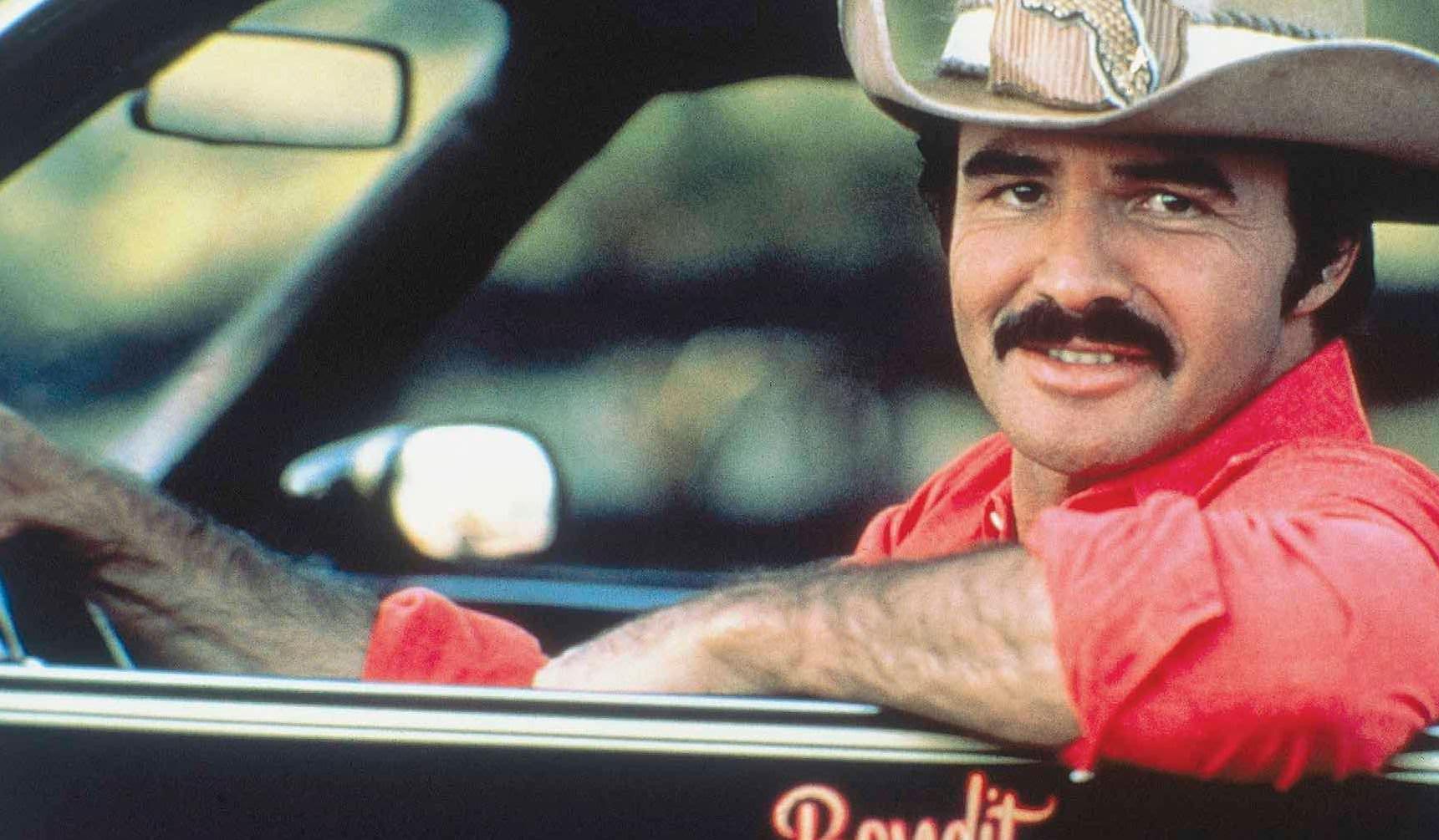 Burt Reynolds, A Dios A Un Icono - De Hollywood