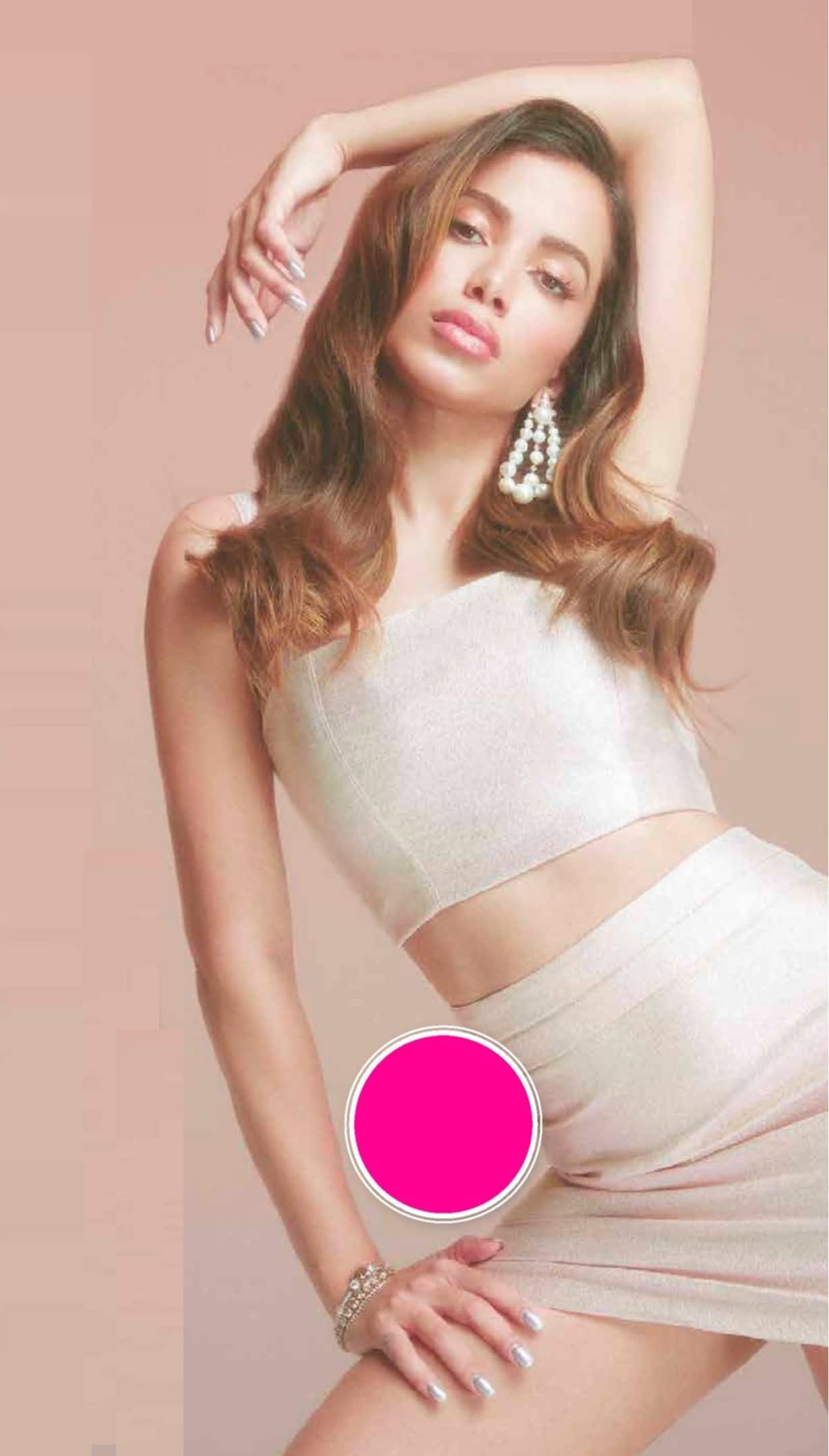 Anitta: La Regga Etonera Que Empodera A La Mujer