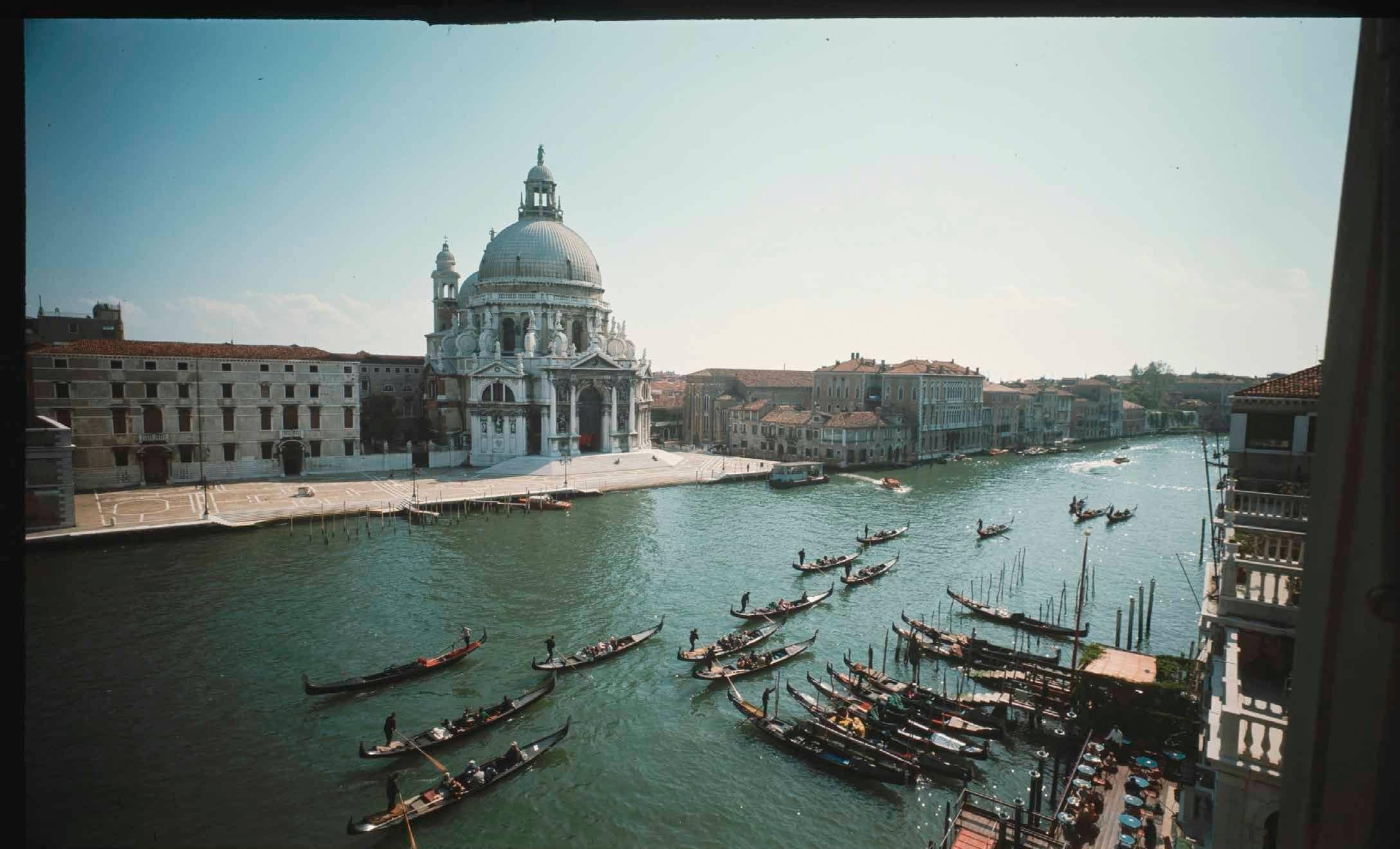 Los Rincones De Venecia