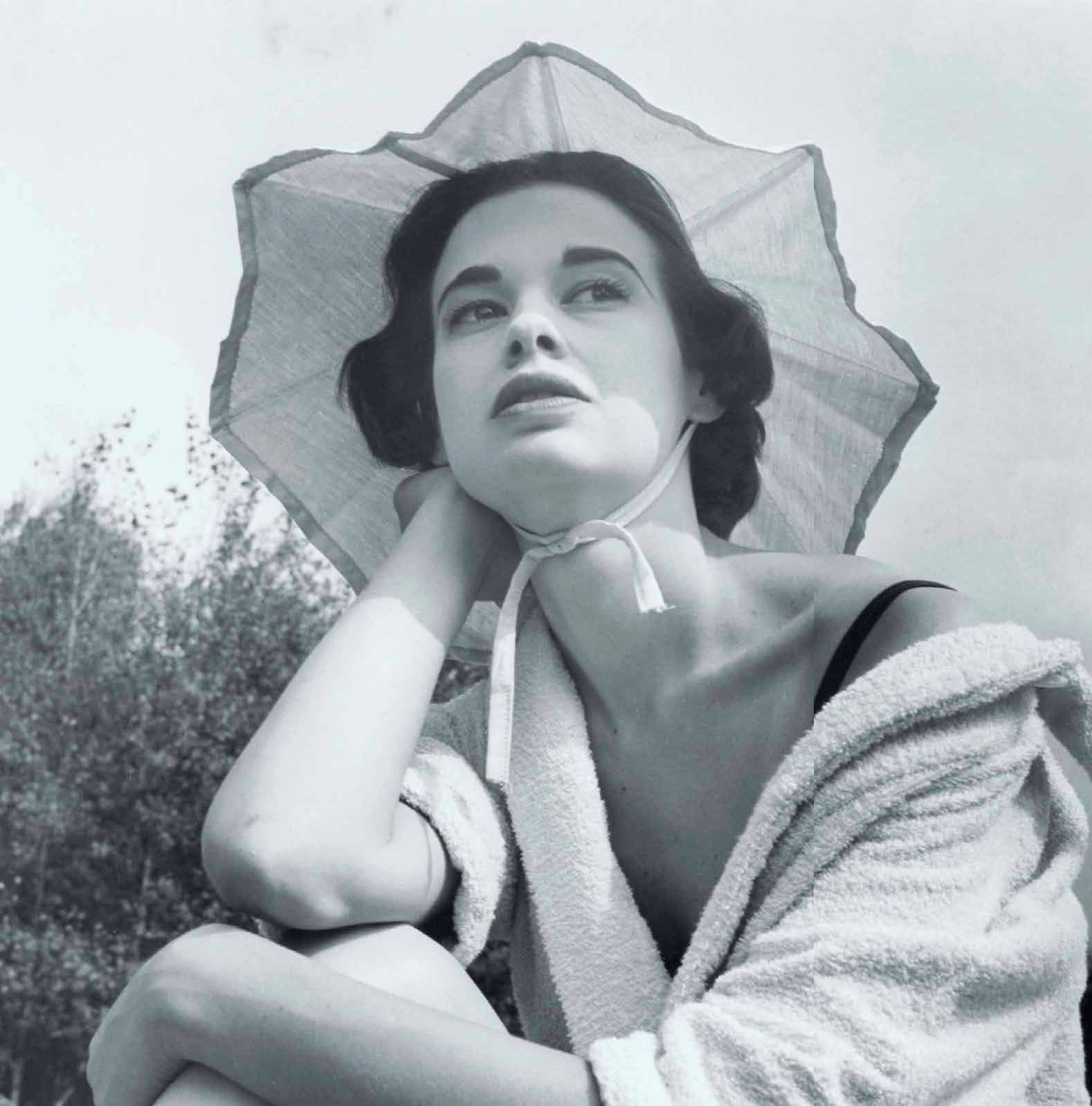 Gloria Vanderbilt – Belleza, sofisticación e inteligencia