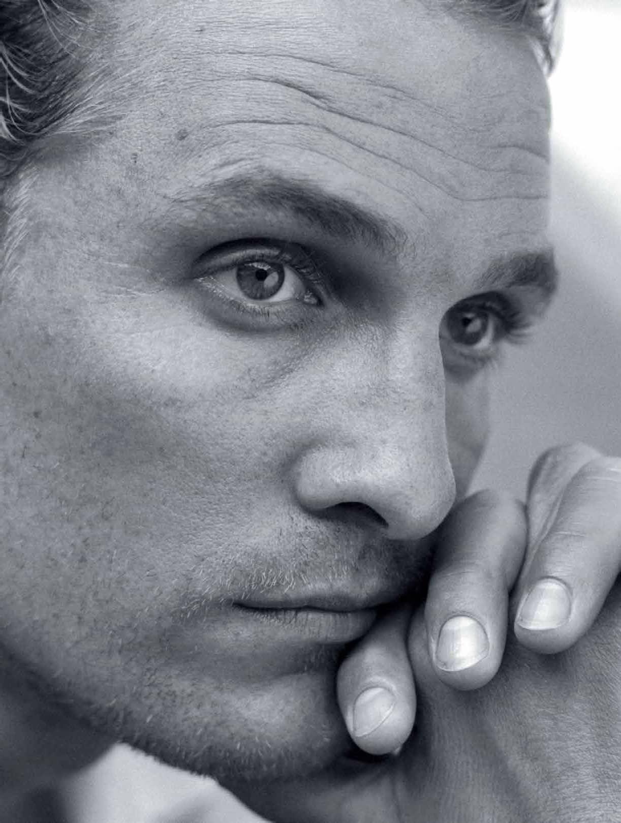 Matthew McConaughey – El hombre invaluable de Hollywood