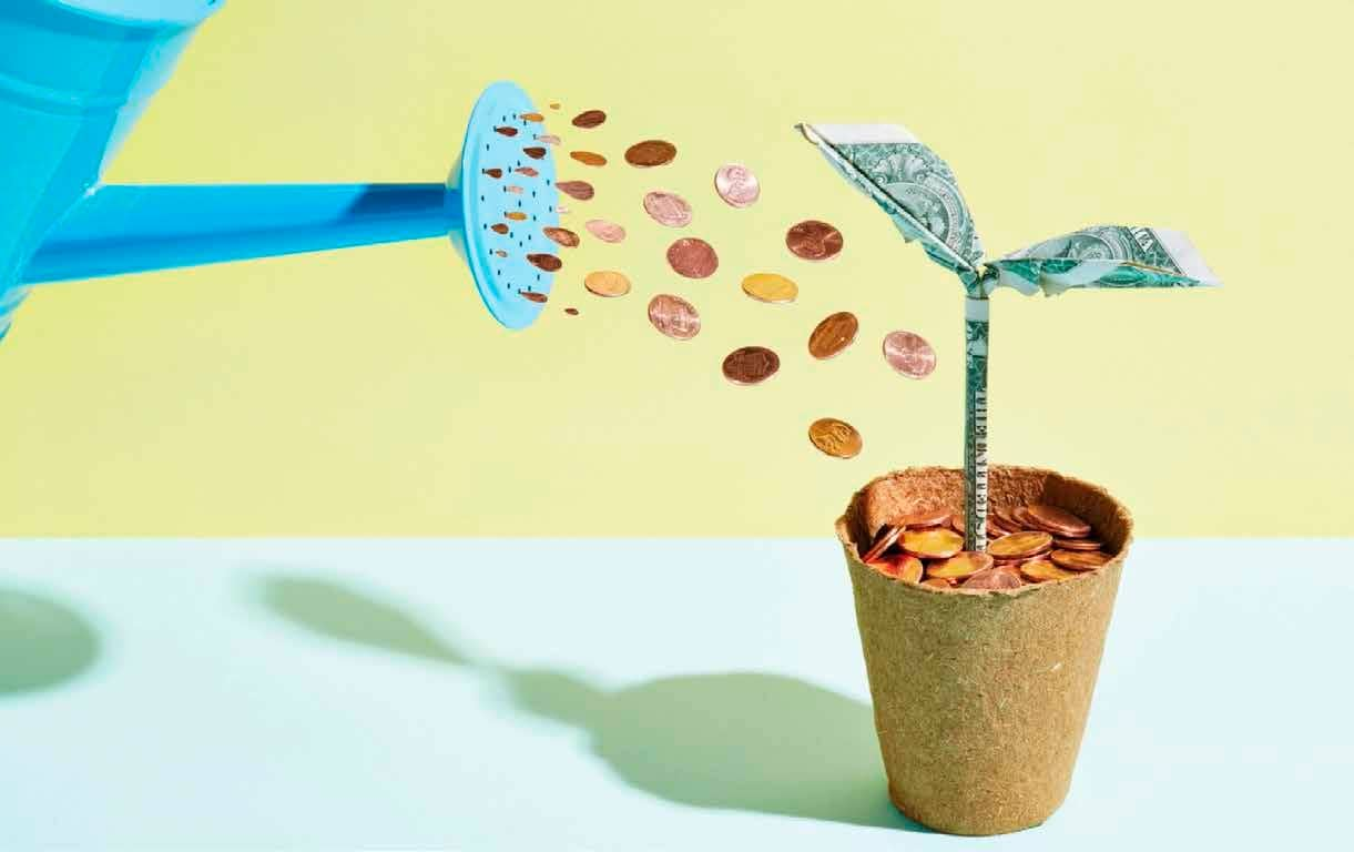 Los 10 mandamientos del bienestar financiero