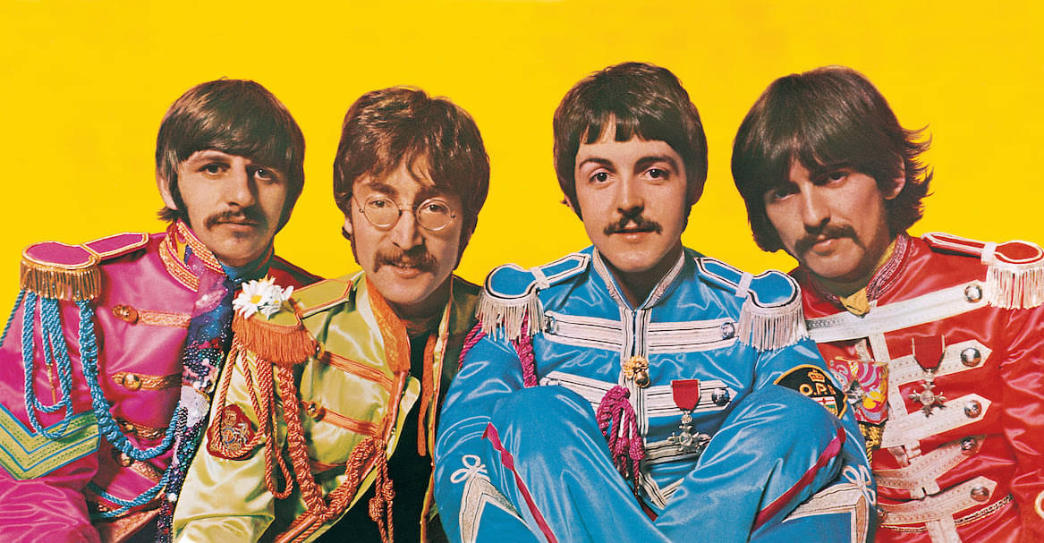 SGT. PEPPER'S LONELY HEARTS CLUB BAND – THE IMMERSIVE EXPERIENCE LAUNCHES IN LIVERPOOL
