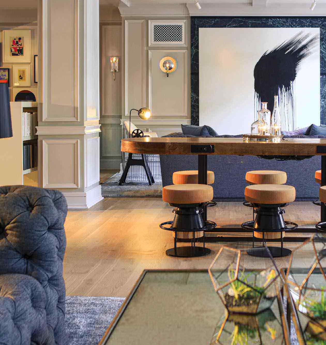 Hip Is Reshaping the Hotel Experience