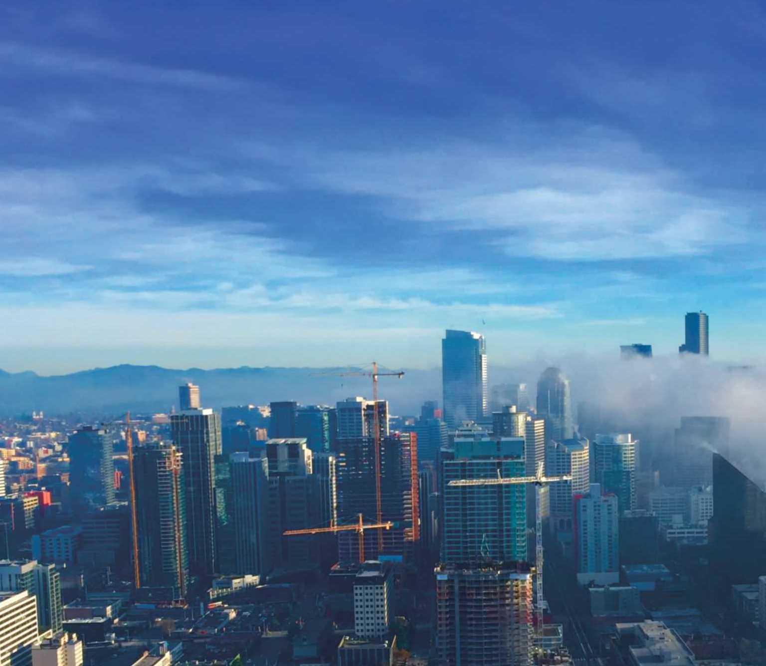 West Coast, Best Coast: A Seattle Symphony