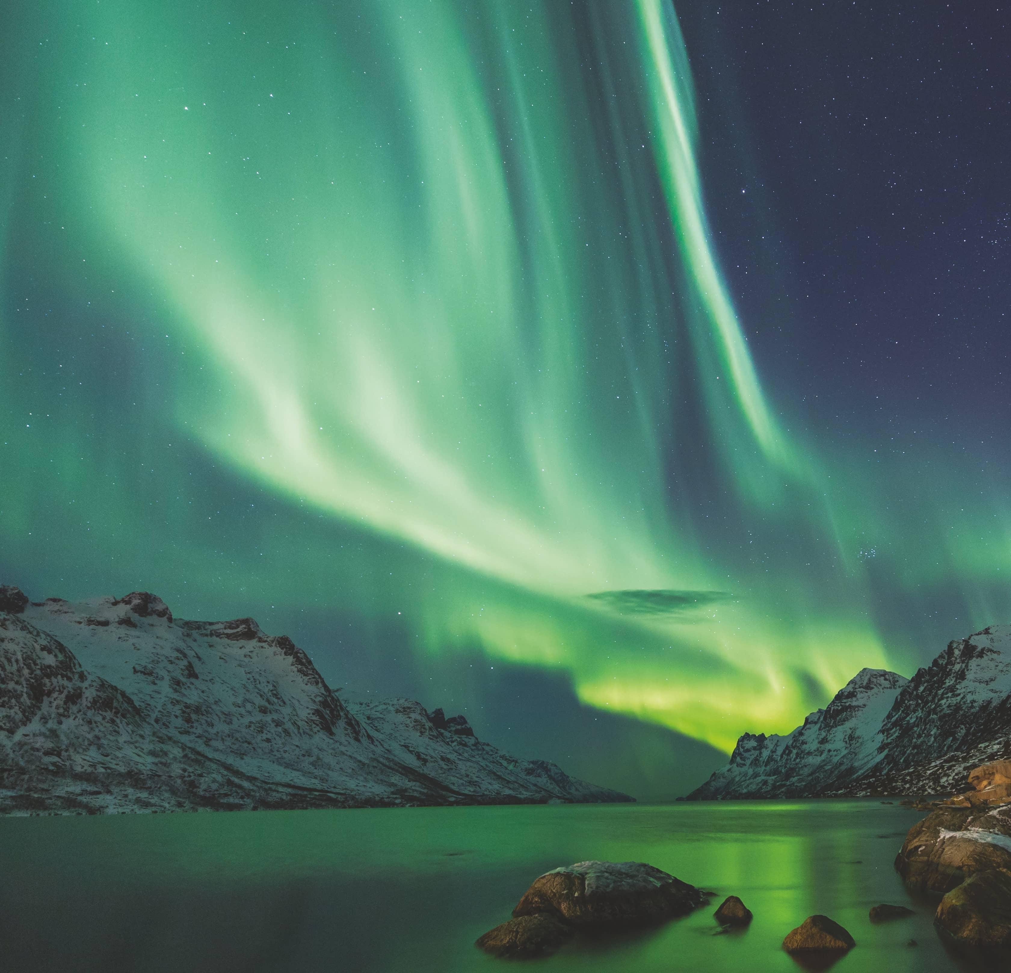 Land of Lights
