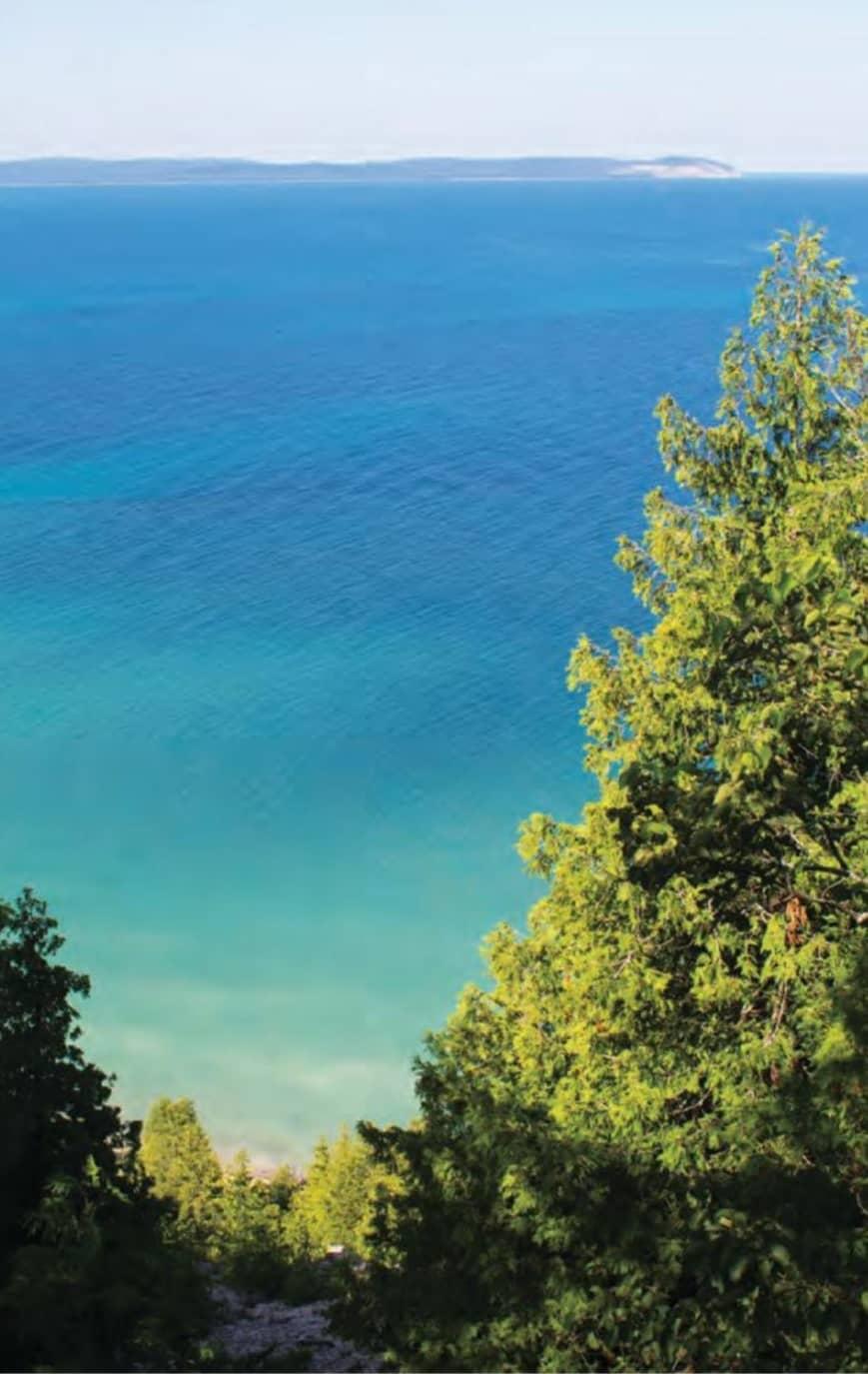 Explore Whaleback Natural Area