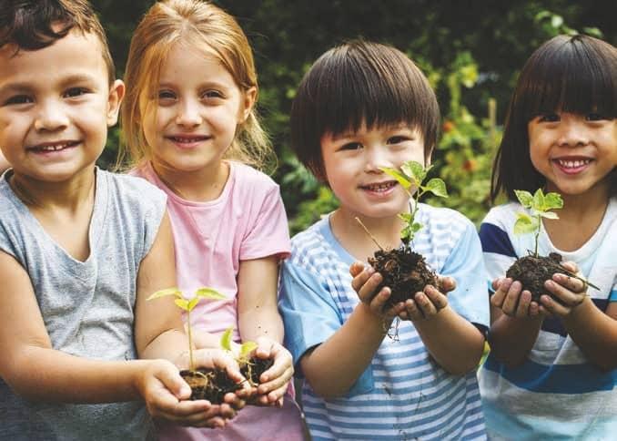 Environment Education: A Way of Life