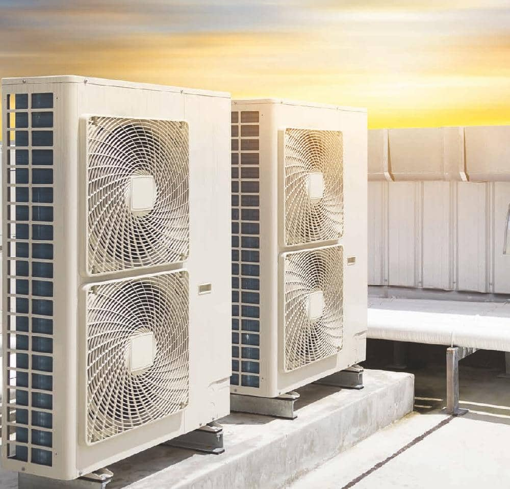 """India Could Pave the Way for Sustainable Air Conditioning Systems"""