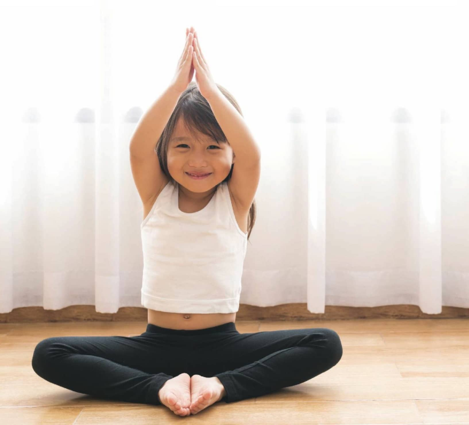 Complementary Health Approaches For Kids