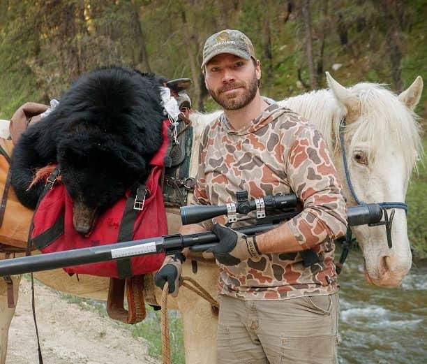 Airguns, Hounds & Horses