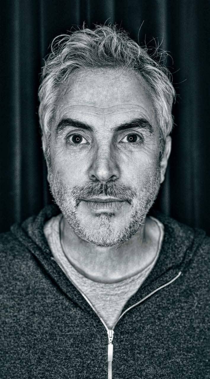 Alfonso Cuaron Hace Historia