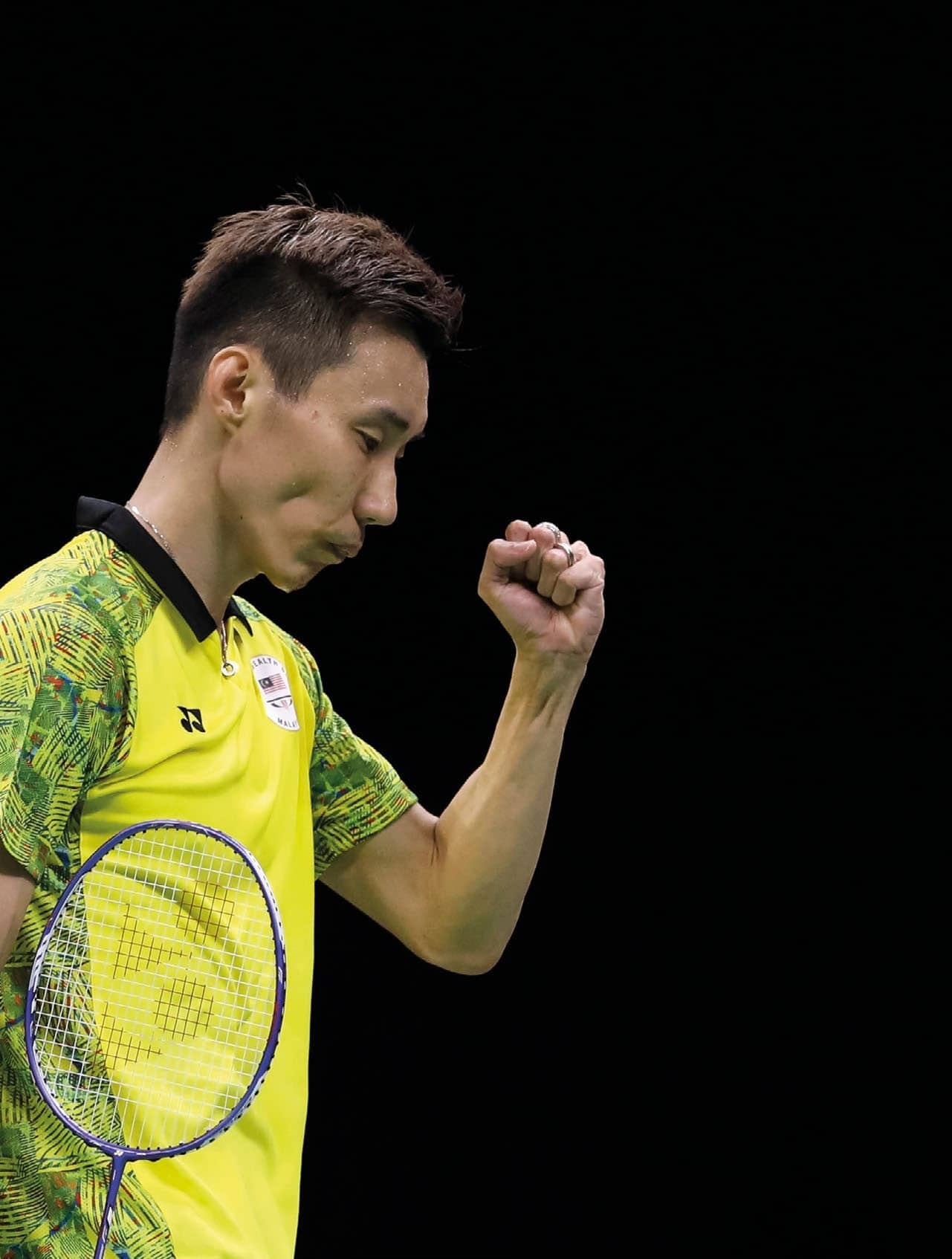 Celebrating The Legacy Of A Legend Lee Chong Wei
