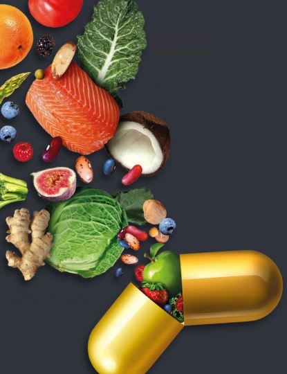 Food And Cancer … Is There A Link?