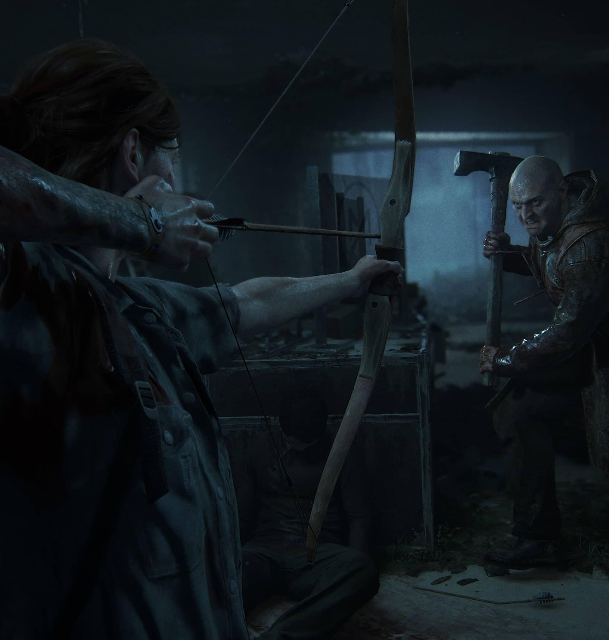 The Last of Us Part 2 Masterpiece Part 2