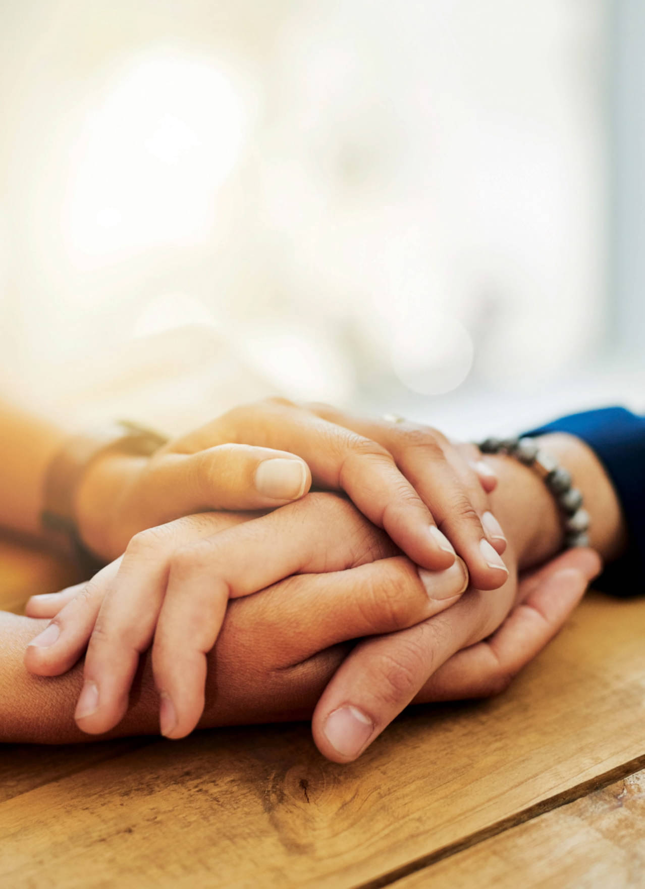 Helping A Friend Through A Break-Up
