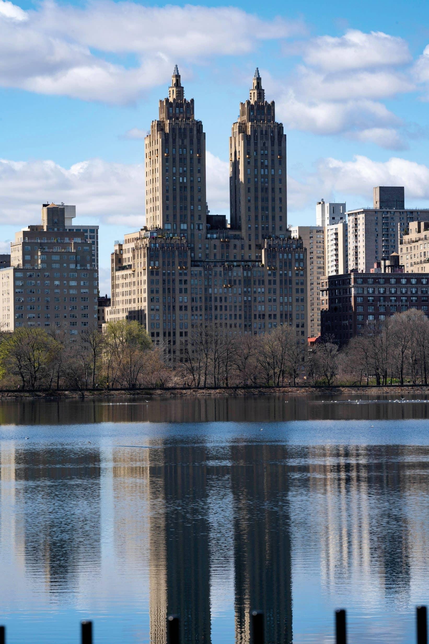 Come Home To… Manhattan Art Deco