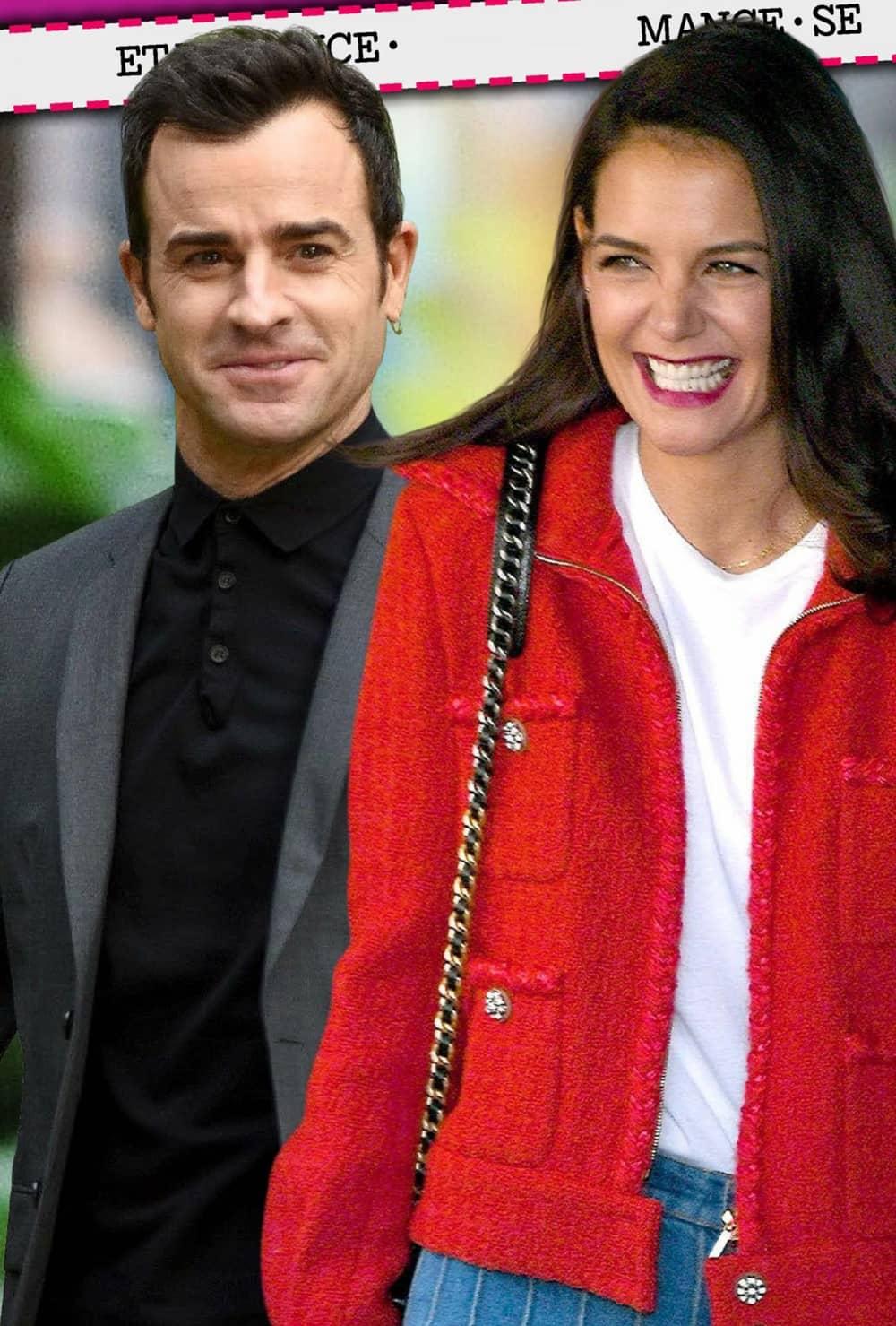 Happy At Last - Katie's Dating Jen's Ex!