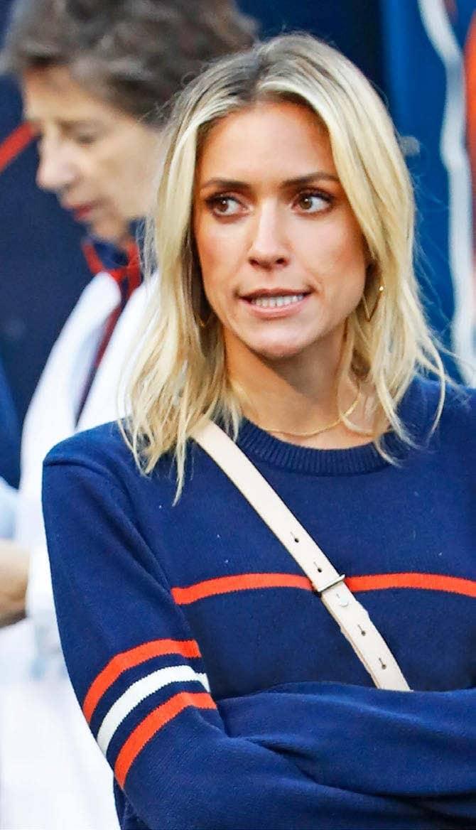 Kristin's $140m Divorce Turns Nasty!